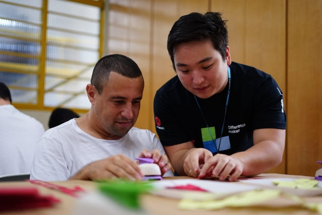Reaching Underserved Communities With Technology
