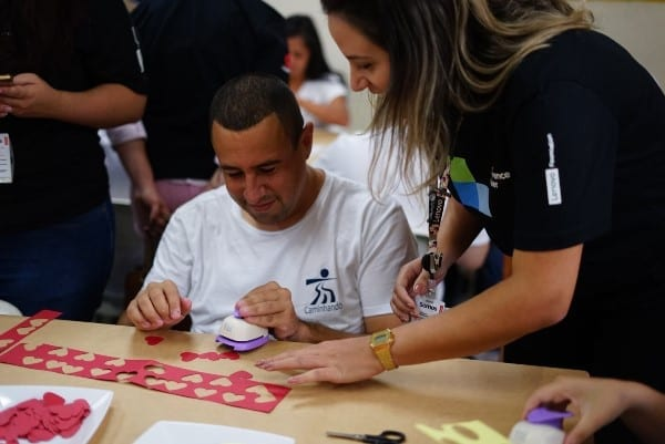 Using Technology to Improve the Lives of People with Down Syndrome