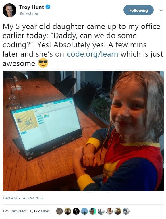 Dads Doing Great Things: Celebrating Father's Day with Technology and STEM