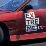 Snakes, Abductions, and Burning Rubber: Meet the Stars of Extreme I.T.