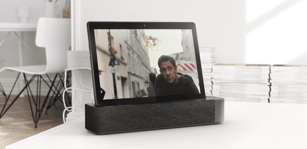 Top 10 Things to Do on the New Lenovo Smart Tabs powered by Amazon Alexa