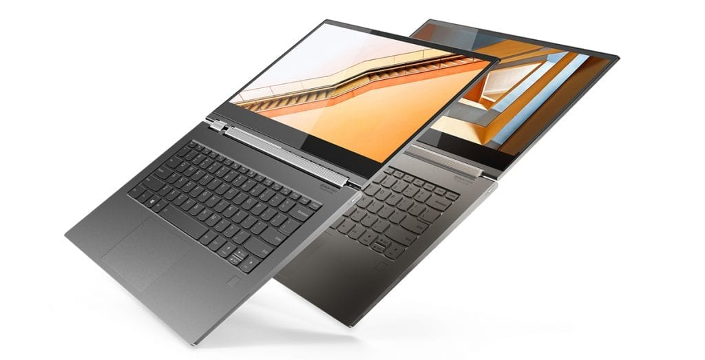 Lenovo Reveals Its Smartest Devices Yet at Tech Life '18