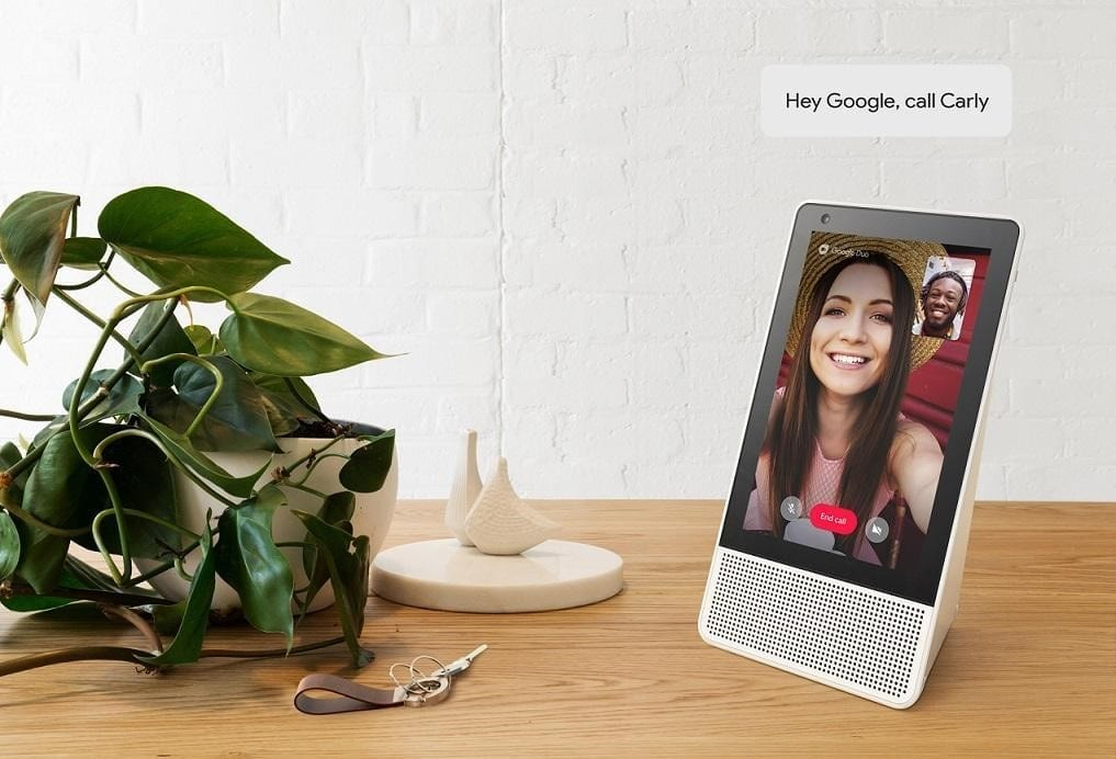 Ten Things You Can Do On Your Lenovo Smart Display with the Google Assistant