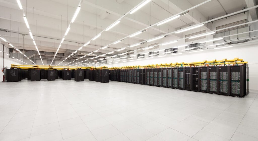 Lenovo and Intel to Deliver Powerful, Energy Efficient Next-Generation Supercomputer to Leibniz Supercomputing Center