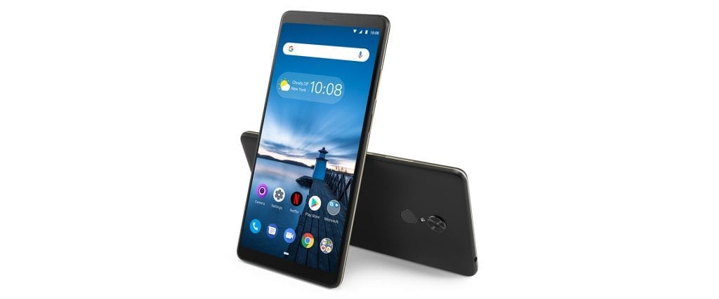 Lenovo Launches Smarter Technology for a More Connected World, From Devices to Data Center, at MWC