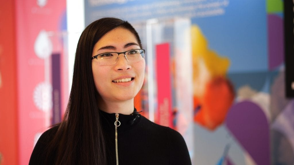 Lily Zheng, author of Gender Ambiguity in the Workplace