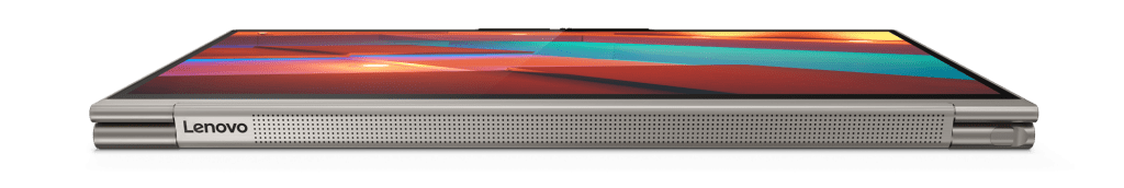 Rotating Sound Bar with Dolby Atmos Speaker System offers same great sound with an even more streamlined look and Dolby Vision9 for ultra-vivid picture quality.