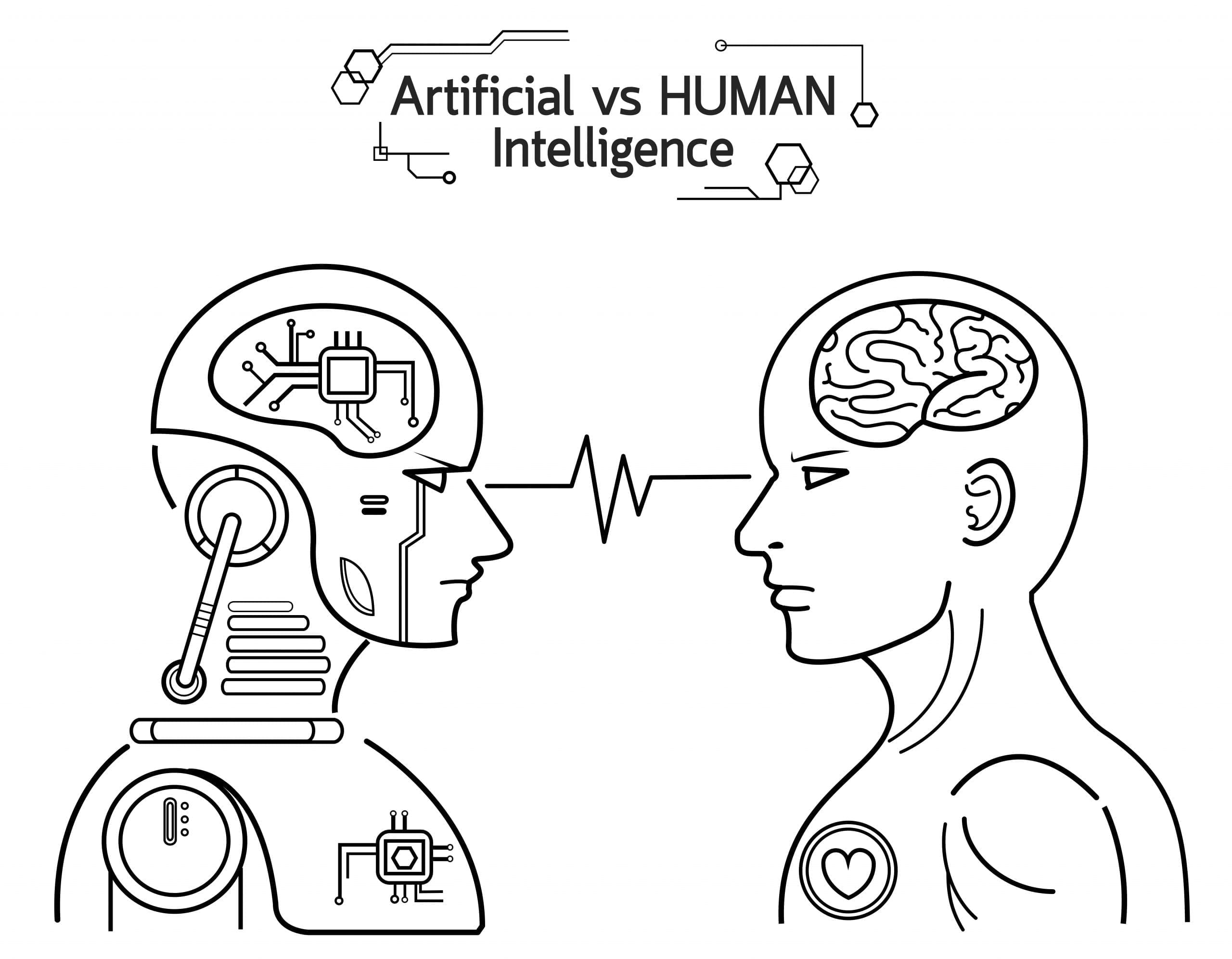 AI in workplace misconception