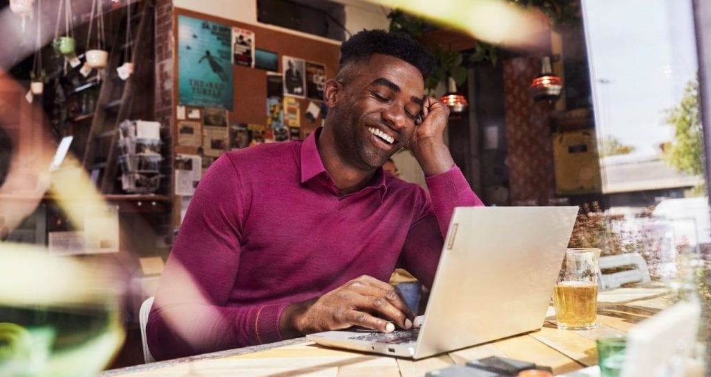 Updates to Lenovo Vantage to support working from home and empower users.