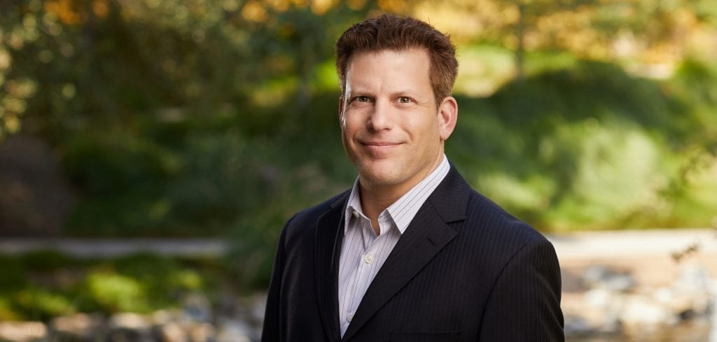 Photo of Scott Chapin, Director, Systems Engineering, DreamWorks Animation